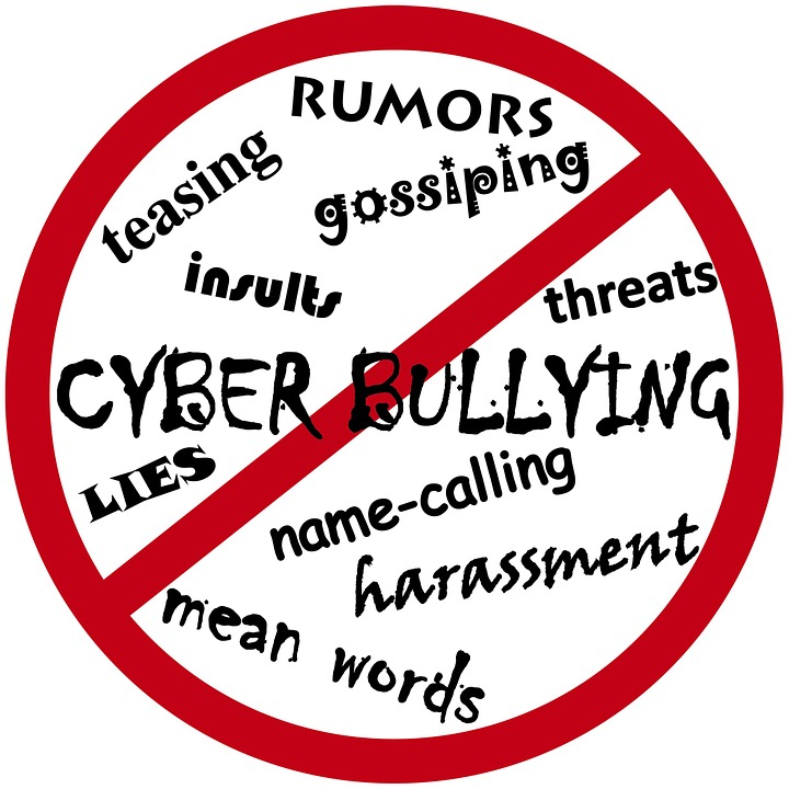 Survival of the Weak – Dealing with a bully