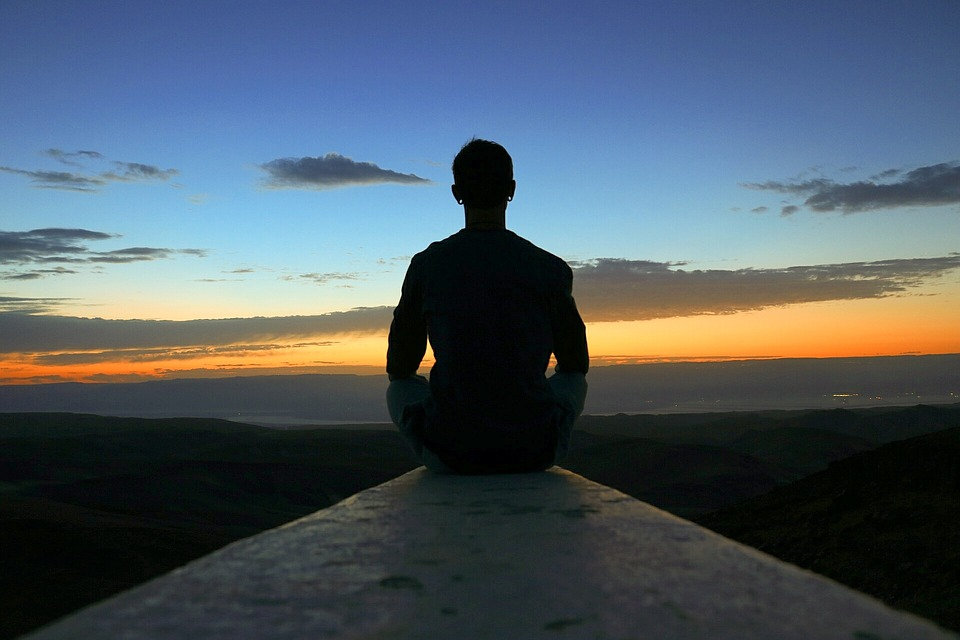 The Mind-Body experience