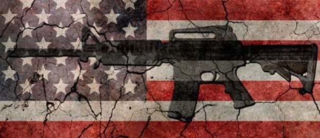 Where do common sense and guns meet?