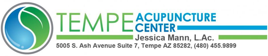 Tempe Acupuncturist