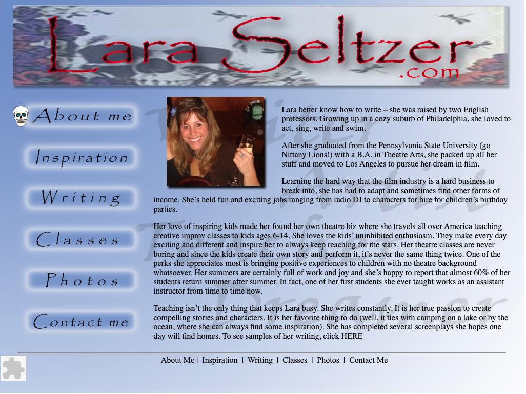 Lara Seltzer